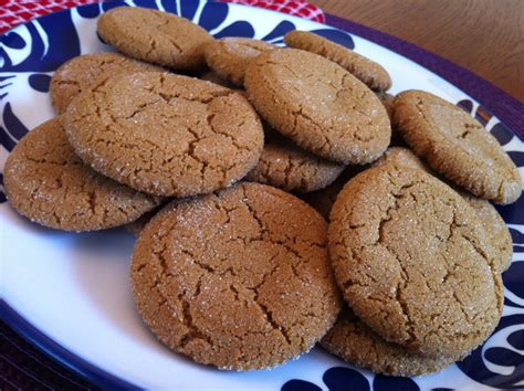 The Gingersnap by Gingersnaps Recipe Dishmaps