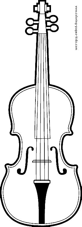 coloring pages violin free coloring pages of violin cello