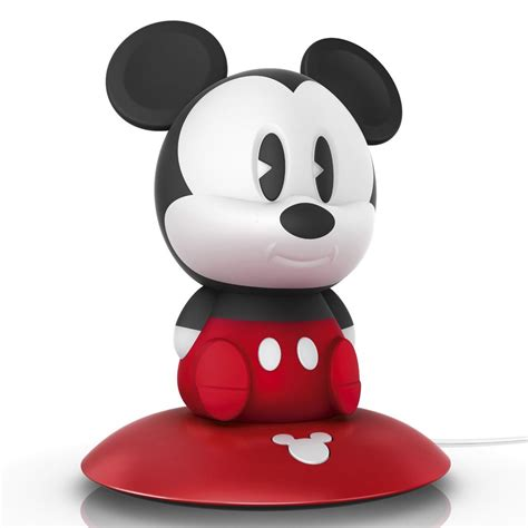 Mickey Led mickey mouse softpal led light l new philips lighting ebay