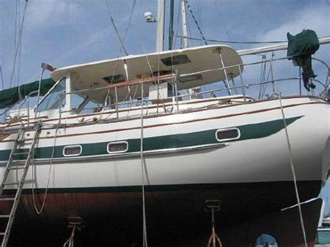 yacht boat ta 1986 ta chiao ct boats yachts for sale