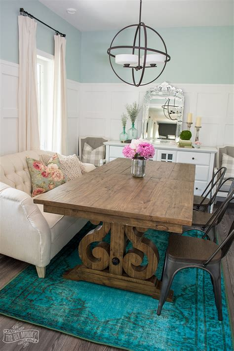 room accessories the magic of accessories our summer dining room decor the diy