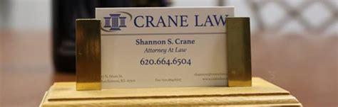 crane office home