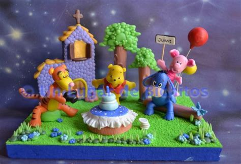 ideas de tortas de cumpleanos de winnie pooh youtube un lugar de bichitos winnie pooh de cumplea 241 os