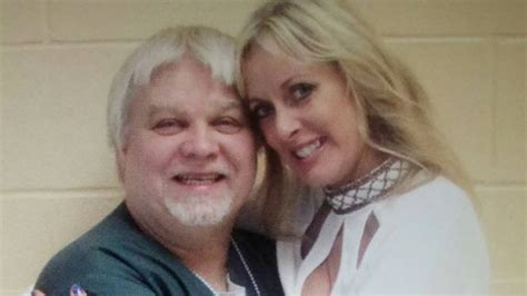 steven avery wife steven avery gets engaged world justice news