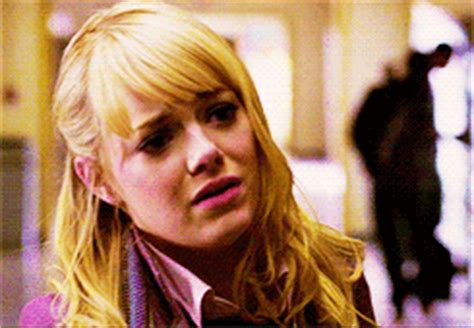 emma stone gif hunt click here for the emma stone red brown hair gif hunt