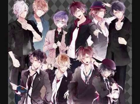 update vid of diabolik lovers seasons 2 youtube