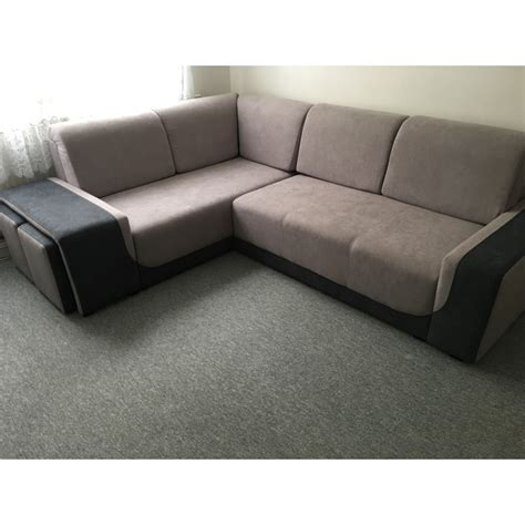 corner couch ares small corner sofa bed sofas sena home furniture