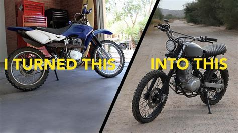 Build Your Own Pit Bike Kits Hobbiesxstyle