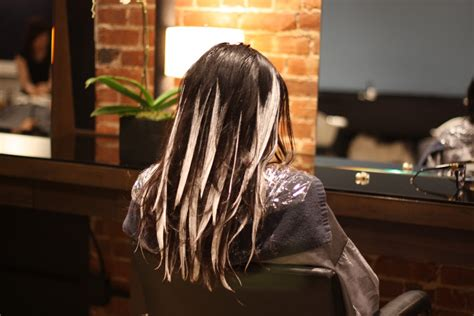 diy ombre hair for dark brunettes step by step hairstyle trends 2015 2016 2017 before after photos
