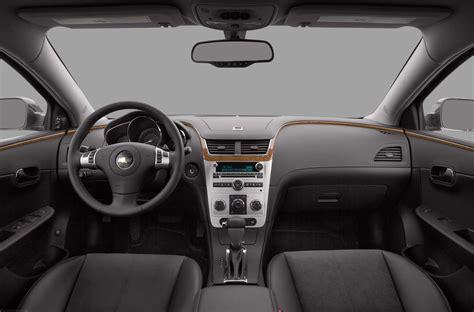 2011 Malibu Interior by 2011 Chevrolet Malibu Price Photos Reviews Features