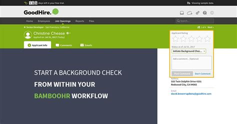 bamboo workflow bamboo workflow bamboohr marketplace your favorite