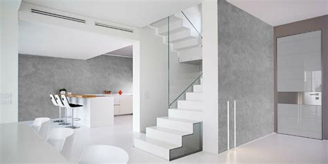 pavimento soggiorno pavimenti per un soggiorno moderno scegli microtopping