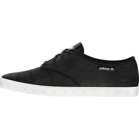 Hombres De Las Adidas Originals Extaball Alto Parte Superior Cuero Zapatos De Basquetbol Negro Blanco M20863 Zapatos P 194 by Zapatillas Adidas Negras Originals Adria Ps Mujer D67891