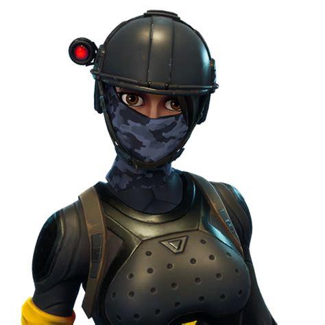 elite agent outfit fortnite battle royale