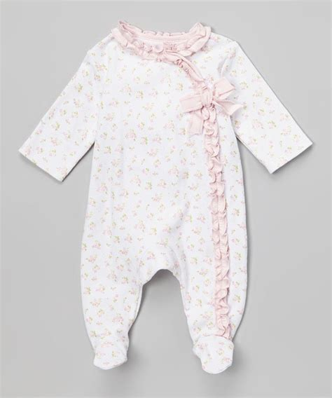 Solly Ruffle White 19 best baby staff images on pregnancy spikes