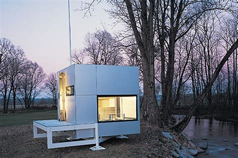 the micro compact home is proof that things come in