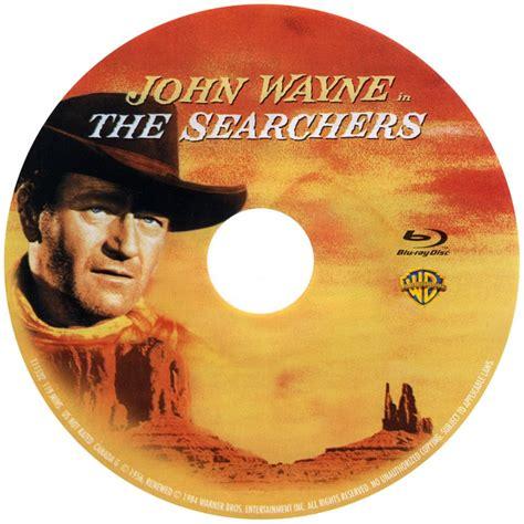 Dvd Etiketten by The Searchers Scanned Dvd Labels Searchersbd Label