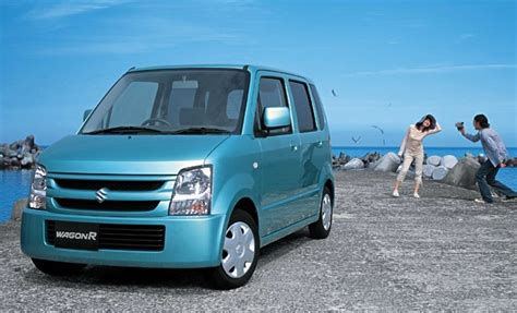 japan kei cars 2006 2009 suzuki wagon r on top best