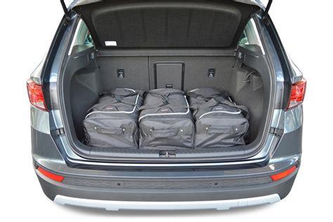 seat ateca 2016 ateca seat ateca 2016 present car bags travel bags low