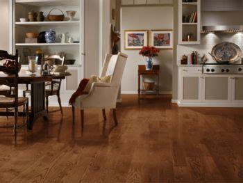 Red Oak Hardwood Flooring   Brown : CB5217 by Bruce Flooring