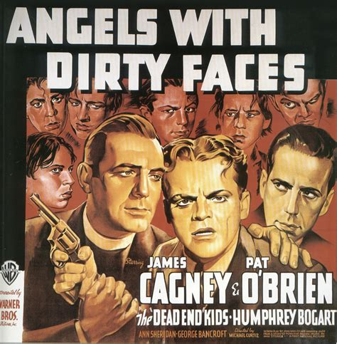 libro angels with dirty faces james cagney dananthonyobrien s blog