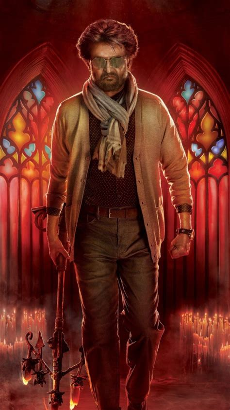 rajinikanth  petta tamil  wallpapers hd