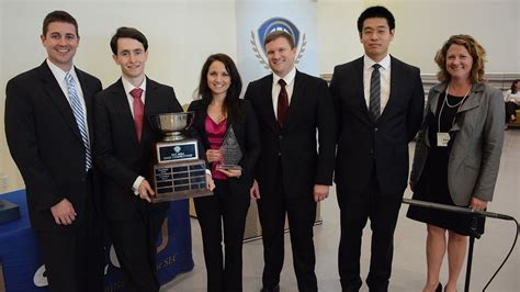 Mba Competitions 2015 India by Florida Wins 2015 Sec Mba Competition