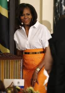open apology to first lady michelle obama from rodner figueroa obama arrives in tanzania on last leg of africa tour and