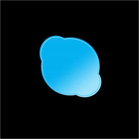 tutorial logo skype skype logo photoshop tutorials designstacks