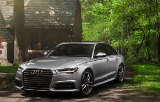 Audi A6 Reviews 2018 Audi A6 3 0t Quattro Redesign Review 2018 Audi Cars