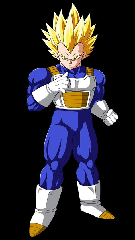 Vegeta Z Phone vegeta iphone wallpaper 72 images