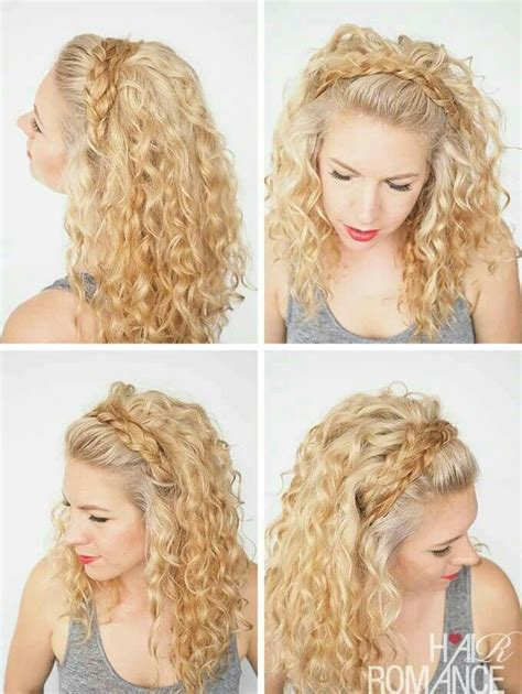 headband shapes and hairstyles 17 best ideas about hairband hairstyle on pinterest
