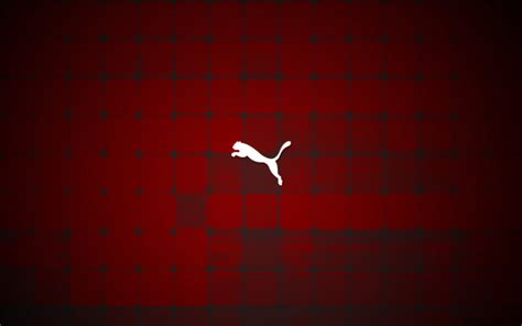 the gallery for gt pumas unam wallpaper iphone white puma logo red background hd wallpaper image for your
