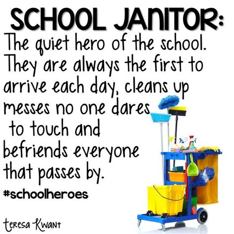 appreciation letter to janitor 17 best images about custodian on