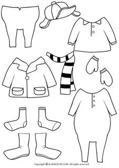froggy gets dressed template free froggy gets dressed clothing props the and