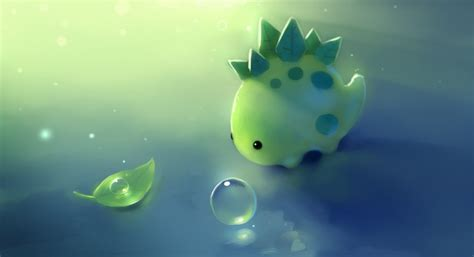 wallpaper cute monster cute wallpaper green monster 11118 wallpaper walldiskpaper