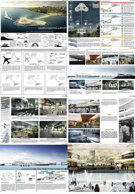 layout of airport ppt airports the future and challenges on pinterest