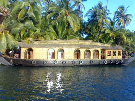 tarkarli boat house the houseboat without viewing balcony picture of mtdc