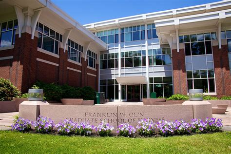 Type Of Students Babson Mba by Babson College Aicum
