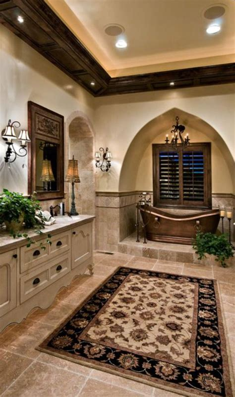 elegant mediterranean bathroom design ideas interior god