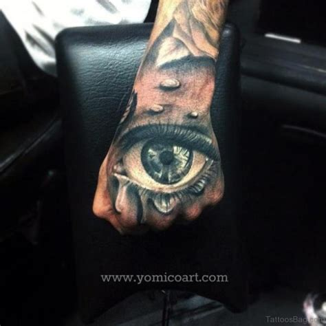 minds eye tattoo 50 classic eye tattoos on
