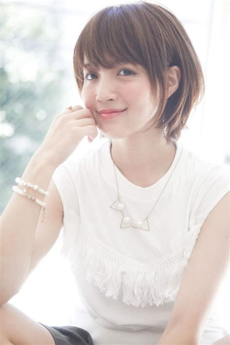 The 25  best Japanese short hair ideas on Pinterest