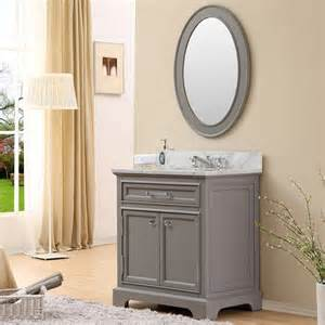 30 Bathroom Vanities Water Creation Derby 30 Single Sink Bathroom Vanity Atg Stores