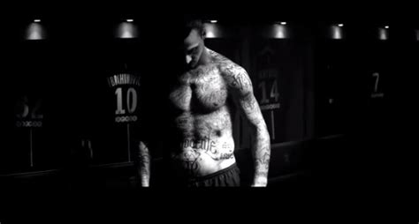 tattoo ibrahimovic abdullah zlatan ibrahimovic new tattoos are for 805 million people