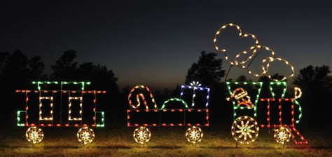 christmas light yard displays ideas christmas decorating