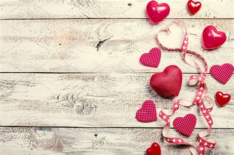 valentines day backdrops valentines day background with hearts photos