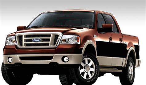 how to learn about cars 2007 ford f150 parking system 2007 ford f 150 overview cargurus