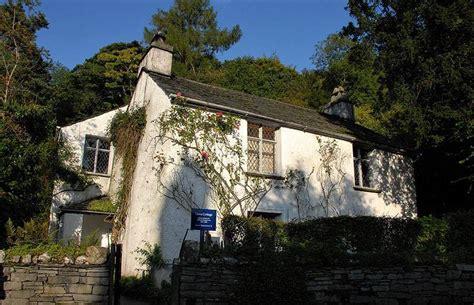 dove cottage dove cottage wordsworth museum visit cumbria