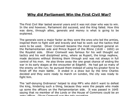 Oliver Cromwell Essay by Oliver Cromwell Or Villain Ess