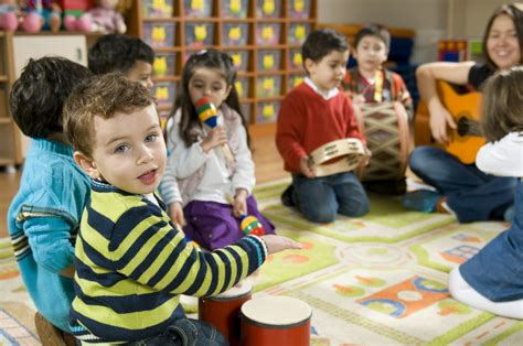for preschoolers a positive way to impact learning and social
